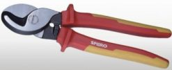 "Heavy Duty Insulated  Cable Cutter - 10""  - (Cr-Mo)"
