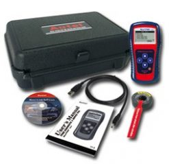TPMS Diagnostic & service tool