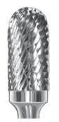 B Karbít fræsitönn 12x25mm