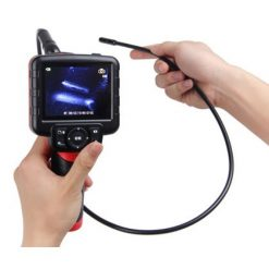 DIGITAL INSPECTION VIDEOSCOPE MV400 5,5 mm Image head