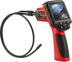 DIGITAL INSPECTION VIDEOSCOPE MV208 5,5 mm Image head