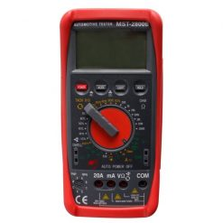 Automotive Digital Multimeter