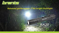 Bronte RA20 (220 Lumen)