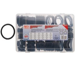 285 piece XXL O Ring Assortment, Ø 18-50 mm