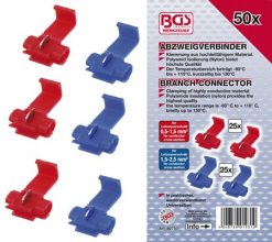 Branch Connector 50-piece Set