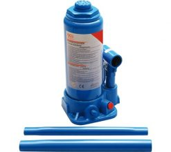 Hydraulic Jack Capacity 20t. 240-470 mm
