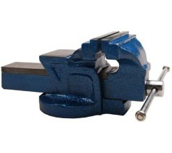 Bench Vise 5.5 kg 100 mm Jaws