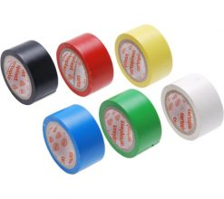VDE Insulation Tape 6-piece