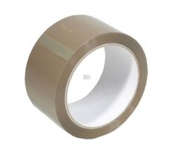 Packing Tape Roll  50mm x 50 m