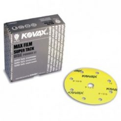 Kovax Super Tack 152mm 15 gata P120