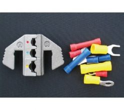 Crimping Tool Set including 1000 Terminals