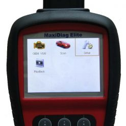 MaxiDiag Elite MD802 (All system)