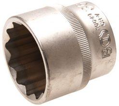 """1/2"""" Socket, 12-point, 36 mm"""