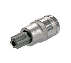 "1/2"" Bit-Socket, tamperproof, T60"