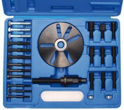 Crankshaft and Balancer Flange Puller Set