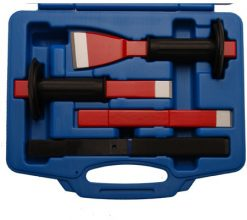 4-piece Body Chisel Set