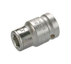 "1/2"" Adaptor with Retaining Ball, f. 10 mm Bits"