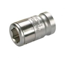"3/8"" Adaptor with Retaining Ball, f. 10 mm Bits"
