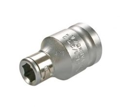 "1/2"" Adaptor with Retaining Ball, f. 8 mm Bits"