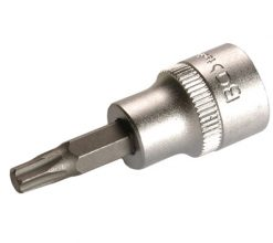 "3/8"" Bit Socket, T-STAR  T30"