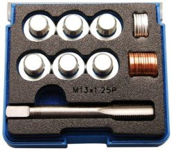 Repair Set for Oil Drain Thread, M13x1.25