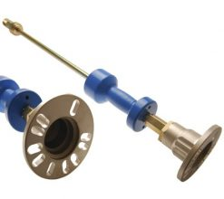 Wheel Hub Puller with Sliding Hammer