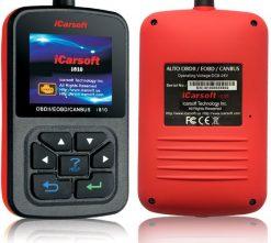 AUTO OBDII/EOBD Code Scanner i810