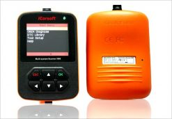 iCarsoft Multi-system Scanner i908 for Audi/VW/Seat/Skoda +OBDII