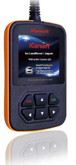 LandRover / Jaguar i930 Multi-System Scanner