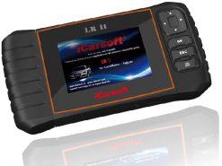 LandRover / Jaguar diagnostic tool LR II