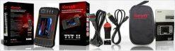 Toyota / Lexus / Scion / Isuzu diagnostic tool TYT II