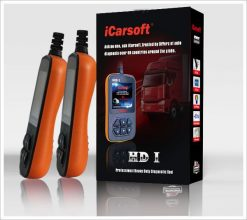 Heavy Duty Diagnostic Tool HD I