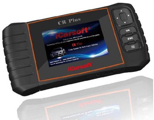 Renault / Dacia diagnostic tool RT II