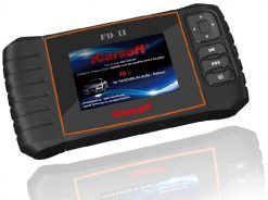 Ford (USA/EU/AUS) / Holden diagnostic tool FD II
