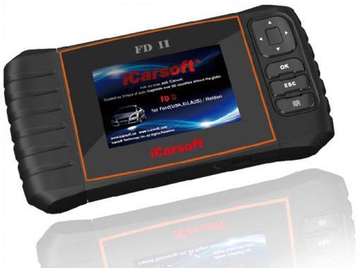 Ford (USA/EU/AUS) / Holden diagnostic tool FD II