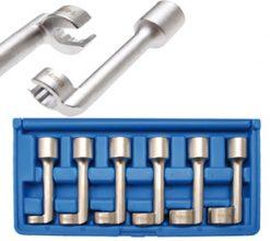 Sérstakir nipplalyklar 12-19mm