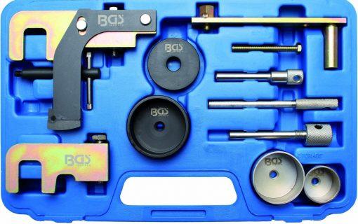 Renault / Opel / Nissan - 12-piece Engine Timing Tool Set