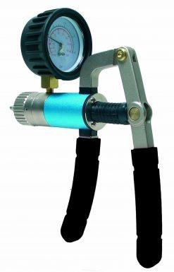 Vacuum Tester 2-way - STAKUR