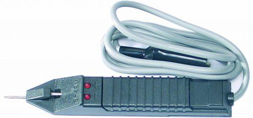 Diode Testing Light, 3-48 Volt, LED Display