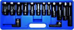 Oxygen Sensor Socket Set 14stk