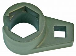 "Oxygen Sensor Socket, 22 mm x 3/8"" sq. Head"