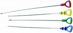 4-piece Mercedes Benz Oil Dipstick