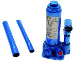 Hydraulic Jack, Capacity 2t., 155-310 mm