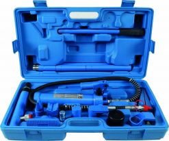 Body and Fender Repair Kit, hydraulic, 4 TO