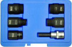 6-piece Injector Removal Kit