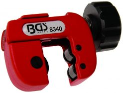 "Pipe Cutter, 3 - 25 mm / 1/8"" - 1"""