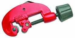Tube Cutter, 3-22 mm