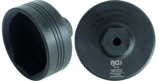 Truck Socket Tool | 8 points | Ø 111 mm | BPW 12 t