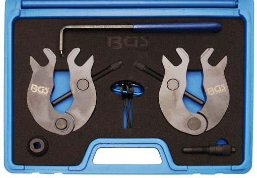 Engine Timing Tool Set   for Audi A4, A6, A8 with Engine codes ASN, AVK, BBJ