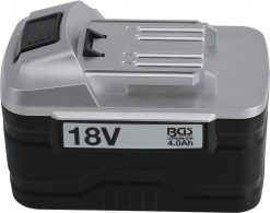 Replacement Battery | for Cordless Impact Wrench BGS 9919